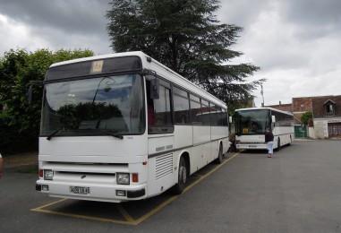 Nouveaux horaires bus scolaire