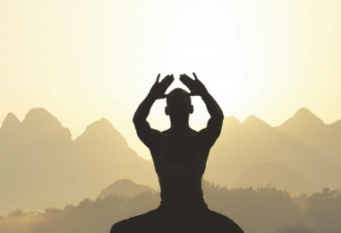 Stage Qi Gong …