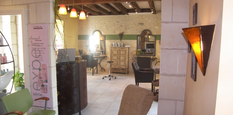 Le Coin Salon