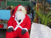 Marché de Noël : ateliers créatifs