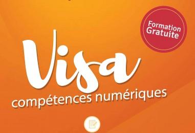 Formation Visa informatique