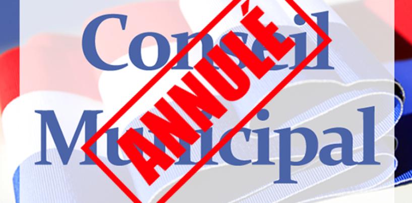 Conseil Municipal Vendredi 9 février 2018