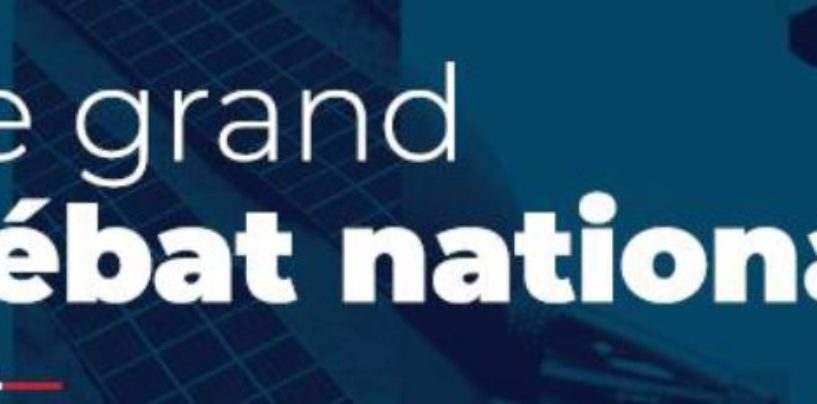 Grand Débat National n°2