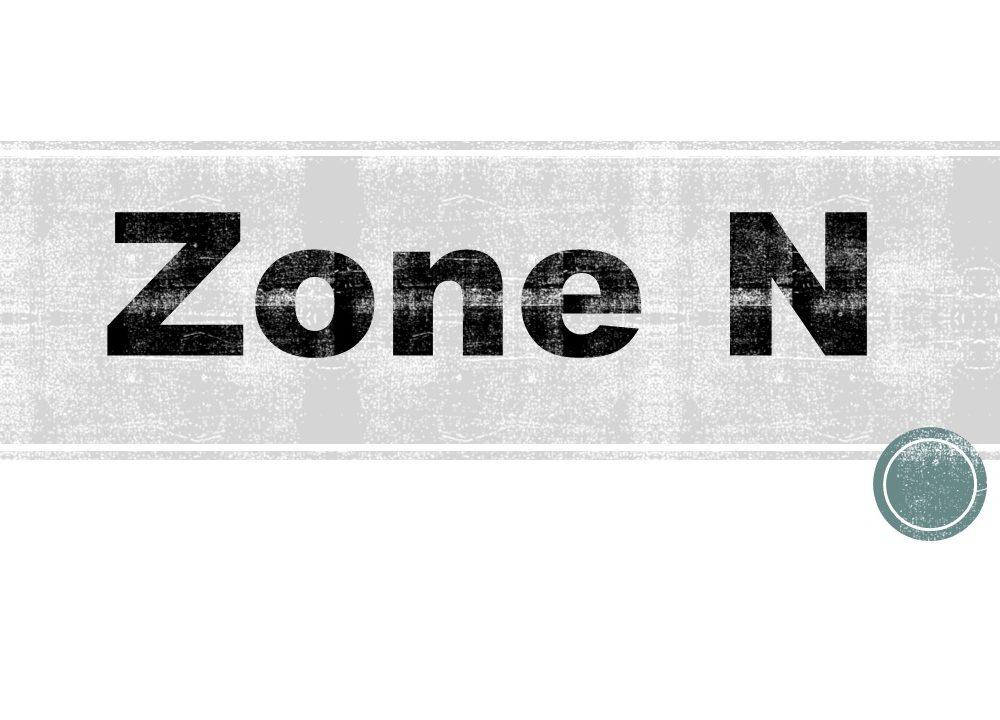 Zone N