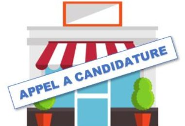 Appel à Candidature – Local Commercial