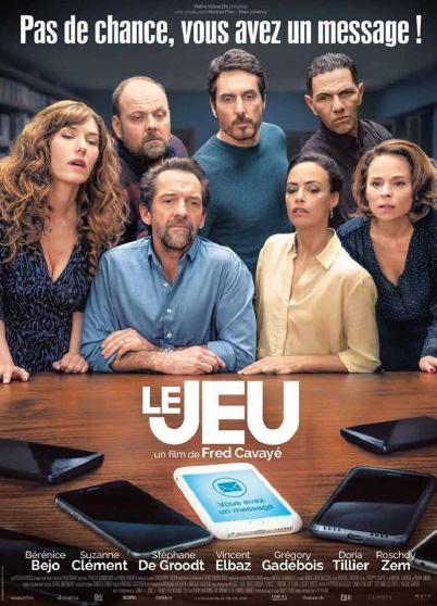 LE JEU – Les tontons filmeurs