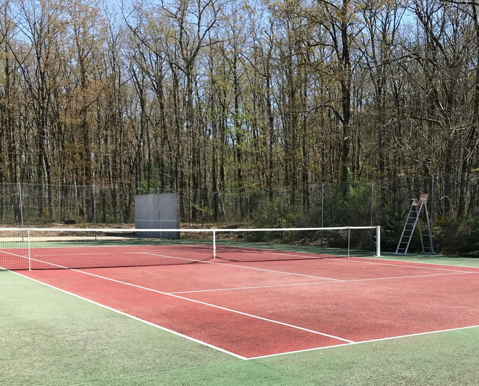 Luzi Tennis