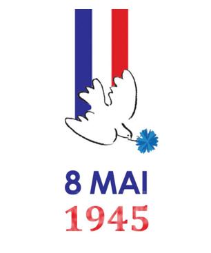 Commémoration Victoire du 8 mai 1945