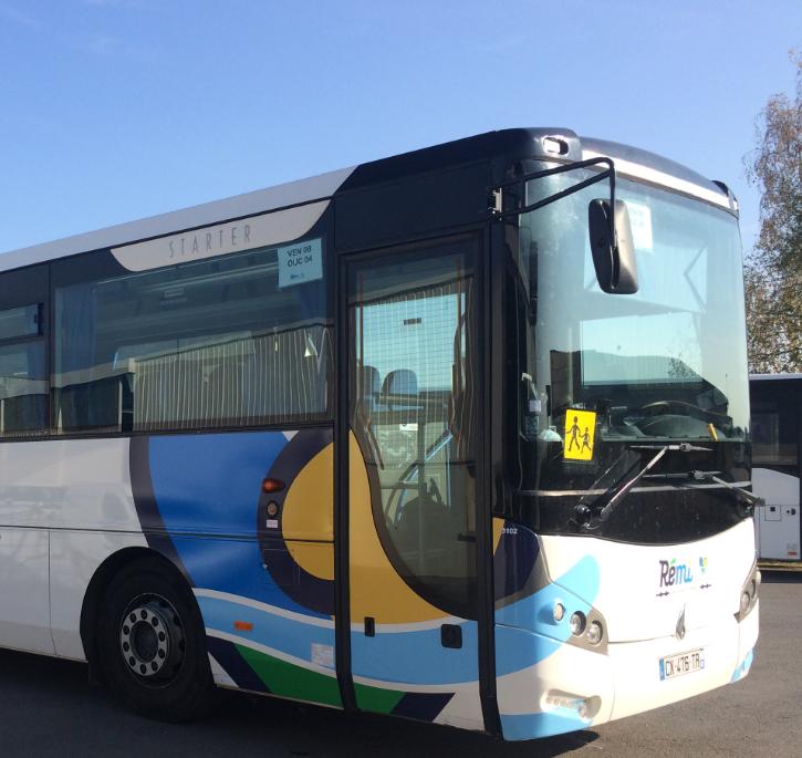 TRANSPORTS SCOLAIRES – Rentrée 2021-2022