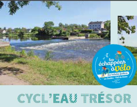 Cycl'eau Trésor